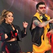 reggaeton karina la princesita
