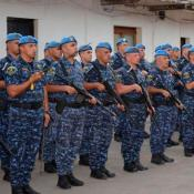 guardia de infanteria cordoba