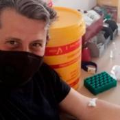argentino voluntario vacuna coronavirus oxford investigacion
