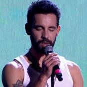 agustín sierra cantando 2020
