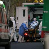 muertes coronavirus argentina