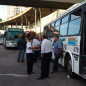 transporte interurbano córdoba