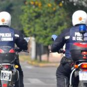 policia-cordoba-obesidad-licencia-coronavirus