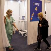 israel vacunacion coronavirus