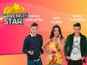 queremos star