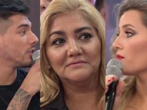 Tyago Griffo, la bomba tucumana y Mica Viciconte