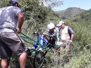 monociclo accesible