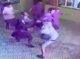 masacre brasil, escuela, san pablo