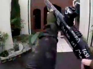 ataque terrorista nueva zalanda
