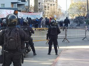 uta protesta choferes