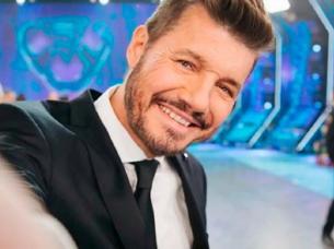 marcelo tinelli vuelve showmatch