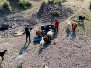 la-rinconada-sequia-agua-potable