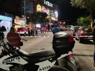 teatro luxor evacuado amenaza bomba